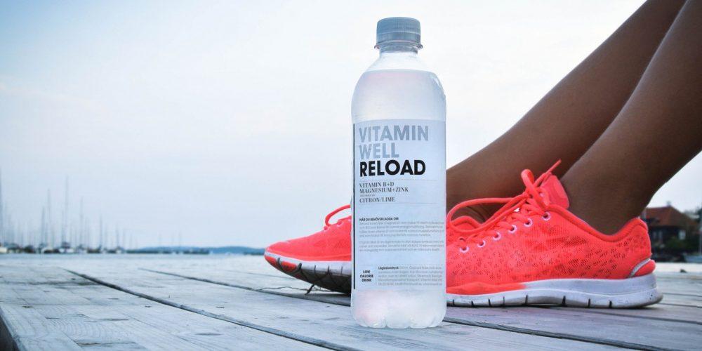 Vitamin Well – Zdravlje iz bočice